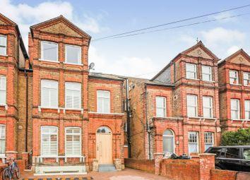 Eardley Road, Streatham Furzedown SW16. 2 bed flat for sale