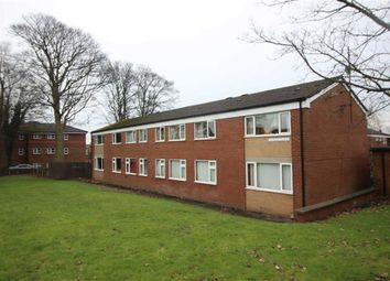 Thumbnail 3 bedroom flat for sale in Hilton Place, Aspull, Wigan