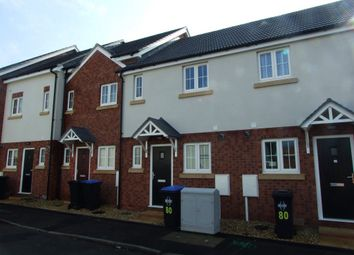 Thumbnail 2 bed property to rent in Pinfold Street, Rugby