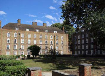 Thumbnail 1 bed flat to rent in Walnut Tree Walk, London