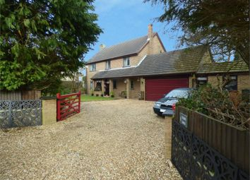 Thumbnail 4 bed detached house for sale in Brymbo Road, Bwlchgwyn, Wrexham