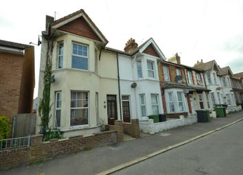 Thumbnail 4 bed property for sale in North Road, Bexhill-On-Sea
