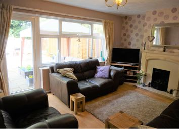 Thumbnail 3 bed semi-detached house for sale in Brook Street, Old Quarter, Stourbridge