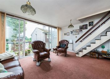 Thumbnail 3 bed terraced house for sale in Sydenham Hill, London
