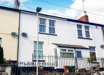 3 bed terraced house for sale in Priory Road, Plymouth PL3
