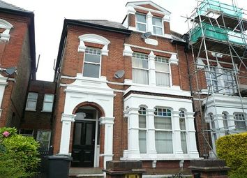 Thumbnail 1 bed flat to rent in Park Avenue, Wood Green