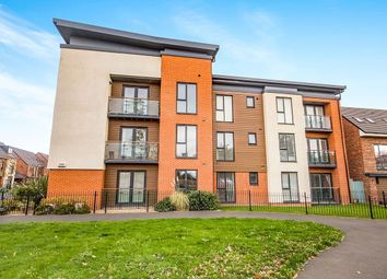 Thumbnail 2 bed flat to rent in Sculptor Crescent, Stockton-On-Tees