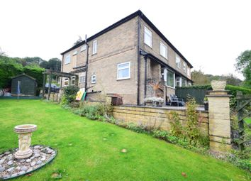 3 bed semi-detached house for sale in Northwood Lane, Darley Dale, Matlock DE4