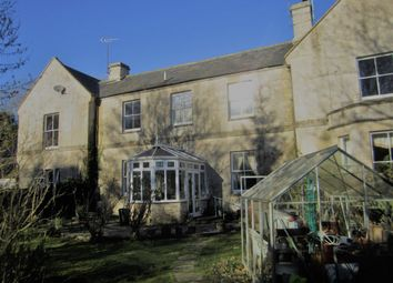 Thumbnail 2 bed cottage for sale in Whelford, Fairford
