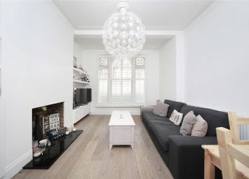 Thumbnail 1 bed flat to rent in Dinsmore Road, Balham, London