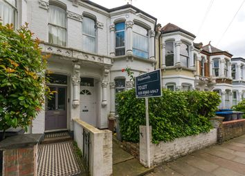 Thumbnail 4 bedroom terraced house to rent in Purves Road, London
