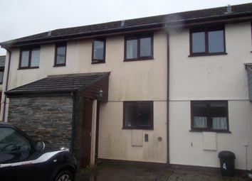Thumbnail 2 bed terraced house to rent in Cherry Tree Mews, St. Austell