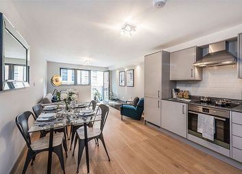 Thumbnail 1 bedroom flat for sale in Flat 6, The Jam Factory, Green Walk
