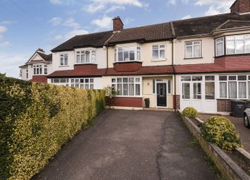 Thumbnail 3 bed terraced house for sale in Pitfold Close, London