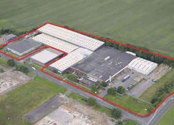 Thumbnail Industrial for sale in Greenfield Industrial Estate, Bishop Auckland