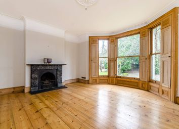 Thumbnail 5 bed property to rent in Lee Road, Blackheath