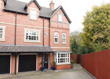 Thumbnail 5 bed semi-detached house for sale in Anchorage Road, Sutton Coldfield