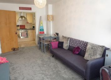 Thumbnail 1 bedroom flat to rent in London Road, Waterlooville