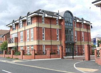 Thumbnail 2 bed flat to rent in Richmond Court, Widnes