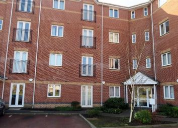 Thumbnail 1 bedroom flat to rent in Bolton BL1, Waterside Gardens - P2198