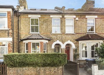 Highworth Road, London N11. 4 bed terraced house