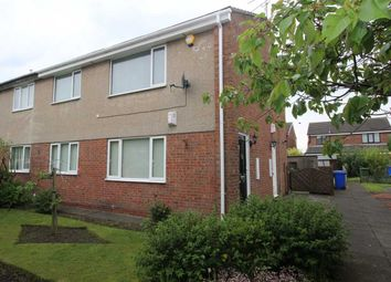 Thumbnail 2 bed flat to rent in Hickstead Grove, Eastfield Glade, Cramlington