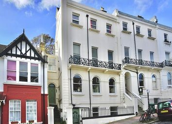 Thumbnail 2 bed flat to rent in Roundhill Crescent, Brighton