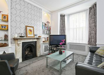 Thumbnail 4 bed detached house for sale in Railway Arches, Macfarlane Road, London