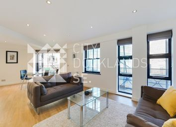 Thumbnail 2 bed flat to rent in Hobbs Court, 2 Jacob Street, Shad Thames