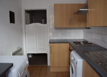 1 bed flat for sale in English Street, Dumfries DG1