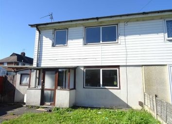 3 bed semi-detached house for sale in Sorrell Road, Nuneaton CV10