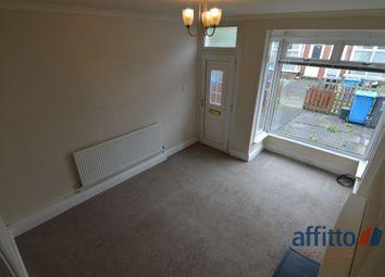 Thumbnail 2 bedroom terraced house to rent in Lanark Street, Hull