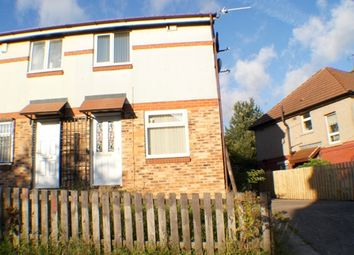 Thumbnail 2 bed semi-detached house for sale in Merlin Grove, Bradford