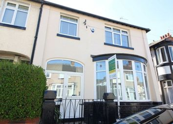 Thumbnail 4 bed semi-detached house for sale in Mayville Road, Mossley Hill, Liverpool