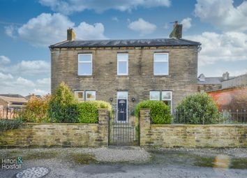 4 bed detached house for sale in Haworth Road, Cross Roads, Keighley BD22