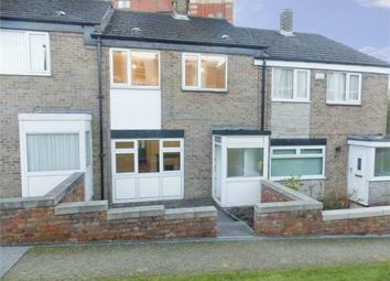 Thumbnail 3 bed terraced house for sale in Thornbank West, Deane, Bolton, Lancashire