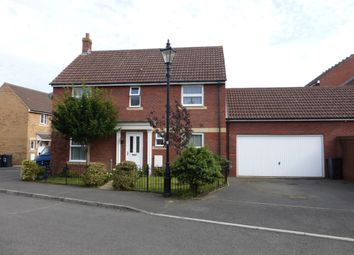 Thumbnail 4 bed detached house for sale in Stoneleigh Mews, Yeovil