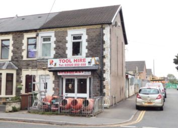 Thumbnail Property to rent in Pontygwindy Road, Caerphilly