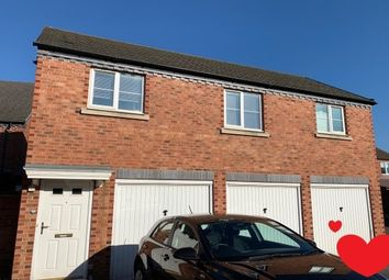 Thumbnail 1 bedroom flat to rent in Agincourt Road, Lichfield