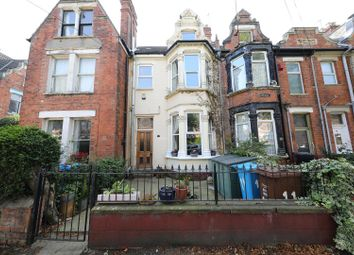 Thumbnail 4 bed terraced house for sale in Ella Street, Hull