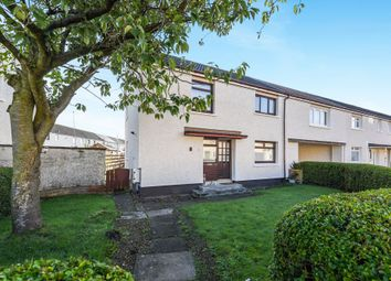 Thumbnail 3 bed semi-detached house for sale in Frew Terrace, Irvine