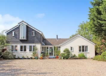 Thumbnail 4 bed detached house for sale in Southwold Road, Wrentham, Suffolk
