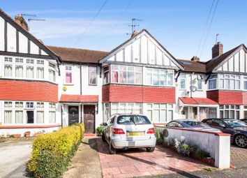 Thumbnail 3 bedroom terraced house for sale in Homefield Gardens, Mitcham