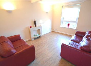 Thumbnail 2 bedroom flat for sale in Central Avenue, Holytown, Motherwell