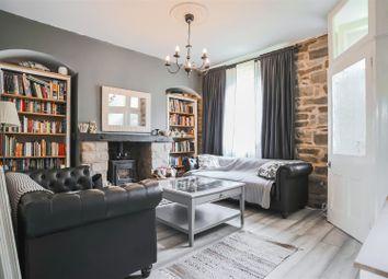 Thumbnail 4 bed terraced house for sale in Elizabeth Street, Waterfoot, Rossendale