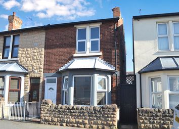 Thumbnail 3 bed semi-detached house for sale in Hardwick Street, Derby