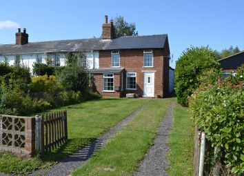 Thumbnail Terraced house for sale in Newchurch, Romney Marsh