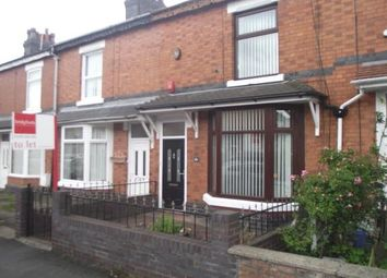 Thumbnail 3 bed property to rent in Westminister Street, Crewe