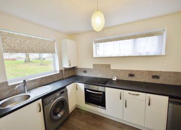 Thumbnail 1 bed flat to rent in Becketts Court, Canterbury Way, Great Warley, Brentwood