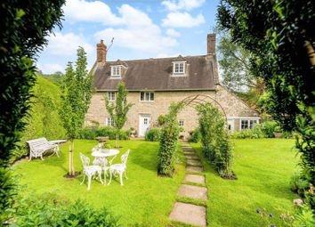 Thumbnail 4 bed property for sale in Milton, East Knoyle, Wiltshire/Dorset Border
